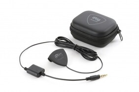 iRig Acoustic Microphone/Interface - CLEARANCE - was $129