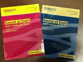 Trinity Sound at Sight