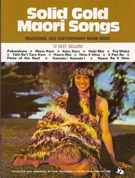 Solid Gold Maori Songs