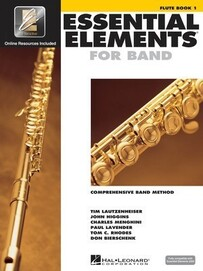 Essential Elements for Band