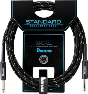Ibanez SI series Instrument Cable