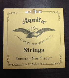 Aquila Low G for Tenor Ukulele