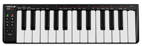 Nektar SE25 25 mini-keys midi keyboard