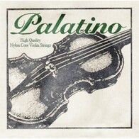 Palatino Synthetic Violin String Set