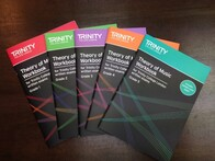 Trinity Theory of Music Workbook