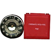 Suzuki Rotary Pitch Pipe