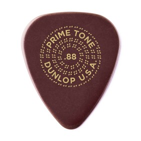Jim Dunlop PrimeTone Sculpted Standard Pick