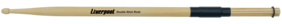 Liverpool Stick Rod - Dual Bamboo and Drum Stick