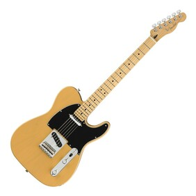 Fender Player Series SS Telecaster.