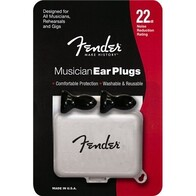 Fender Ear Plugs - Musician Series