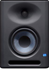 Presonus Eris 5XT 2 Way 5.25inch Near Field Powered Monitor