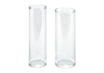 Jim Dunlop Pyrex Glass Guitar Slide - Multiple Sizes