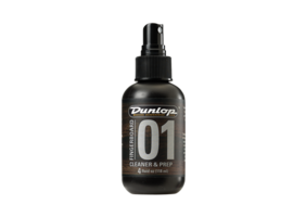 Jim Dunlop Fingerboard Cleaner and Prep