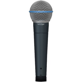 Behringer BA85A Mic Dynamic Super Cardioid Vocal