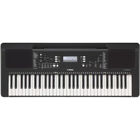 Yamaha 61-Note Touch Sensitive Keyboard. RRP $499