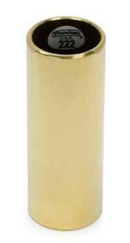 Jim Dunlop Brass Guitar Slide