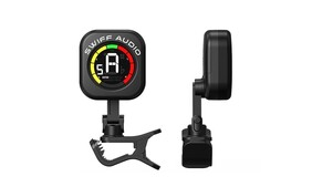 Swiff Music A12 Clip On Tuner