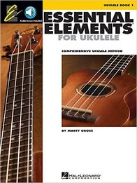 Essential Elements for Ukulele