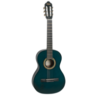 Valencia Java Series 3/4 Size Nylon String Guitar