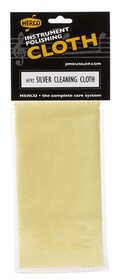 Herco Cleaning Cloth - Treated for Silvered Instruments
