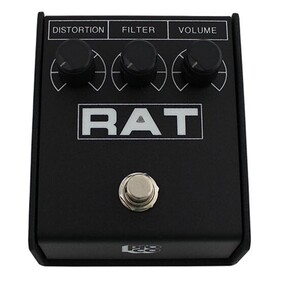 ProCo RAT2 Distortion Pedal