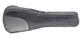Stagg Black Nylon Padded Ukulele Bag