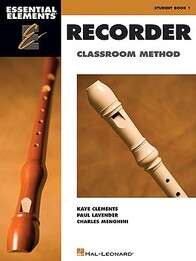 Essential Elements for Recorder