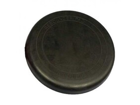 Rubber Drum Practice Pad