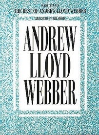 Best of Andrew Lloyd Webber - Easy Piano
